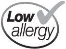 Low Allergy